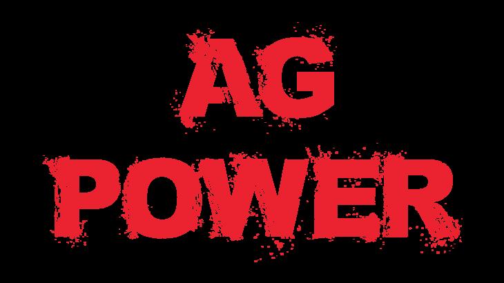 AG POWER - Applicazione